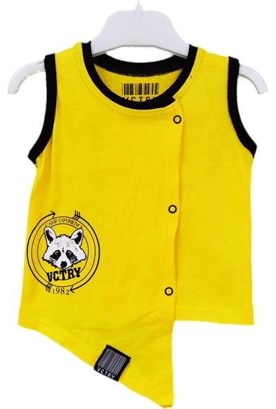 Victory 86138 Raccoon Bebek Yeleği