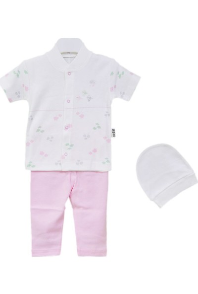 Sebi 12004 Bebek Pijama Takımı