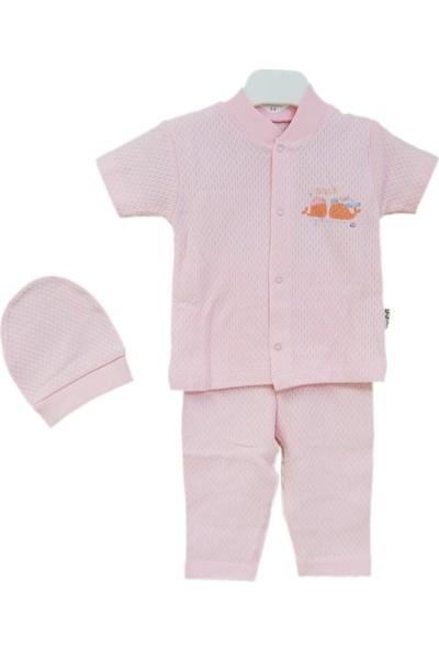 Sebi 12002 Bebek Pijama Takımı