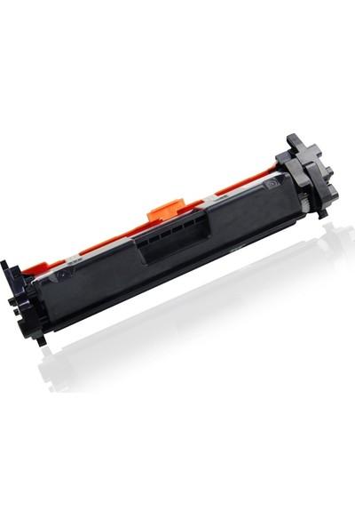 Static HP CF217A (17A) M102/M130 Pro Muadil Toner (Çipli)