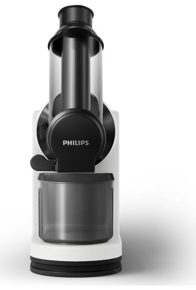 Philips Viva Collection HR1887/80 Yavaș Sıkım Katı Meyve Sıkacağı