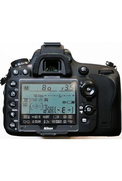 Nikon D600, D610 İçin Bm-14 Lcd Ekran Koruyucu