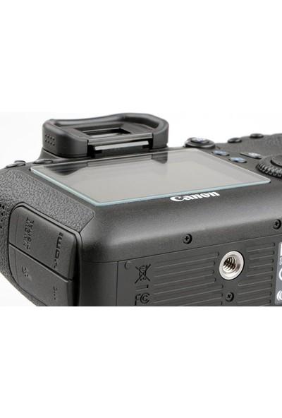 Nikon D5100, D5200 İçin Ayex Lcd Ekran Koruyucu