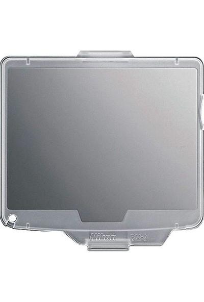 Nikon D700 İçin Bm-9 Lcd Ekran Koruyucu Kapak