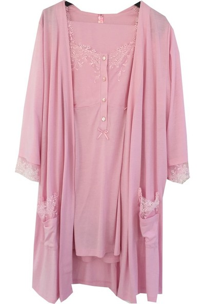 Aqua Lohusa 3'lü Pijama Takım