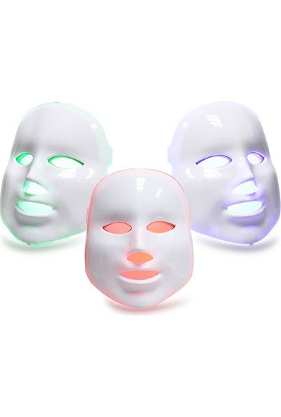 Ymr LED Maske