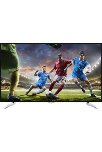 """Telefunken 65TU7040 65"""" 165 Ekran Uydu Alıcılı 4K Ultra HD Smart LED TV"""