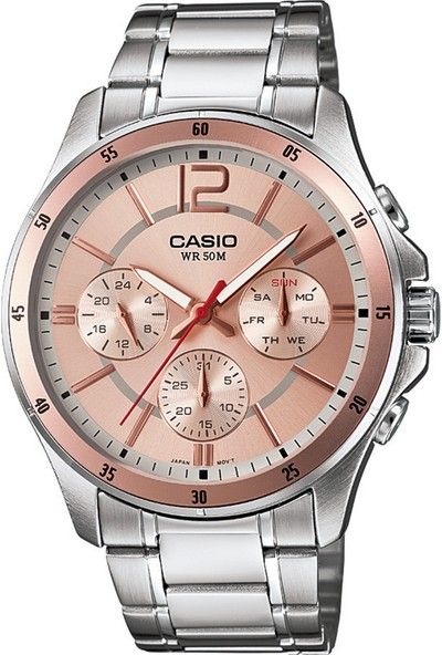 Casio MTP-1374D-9AVDF Standart Erkek Kol Saati