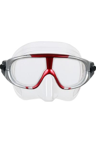 Amphibian Pro Mystic Maske