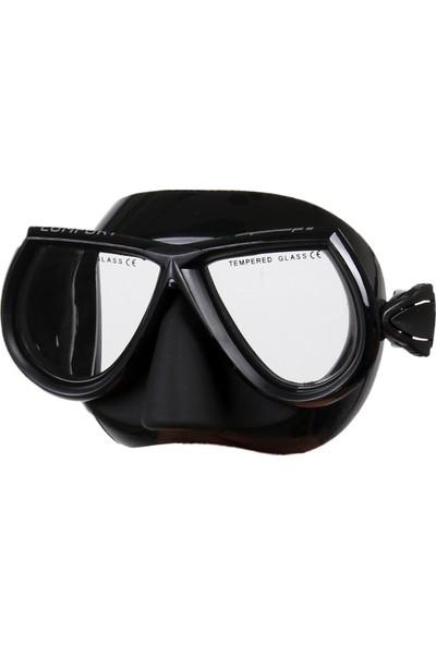 Amphibian Pro Comfort Dalış Maskesi