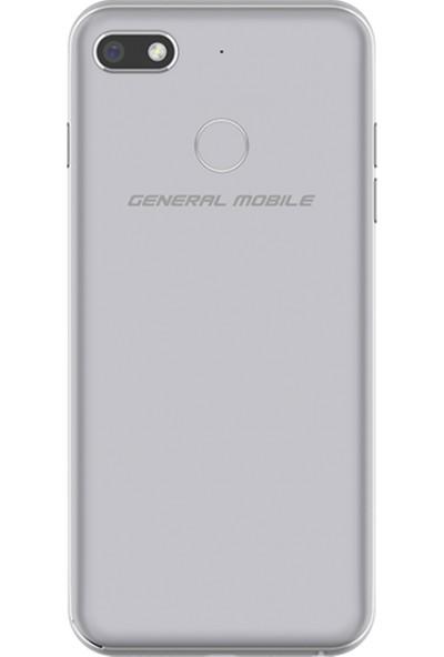 General Mobile GM8 Go Dual Sim (General Mobile Garantili)