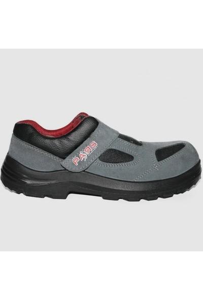 Pars Hsc114 S1 Çelik Burun İş Ayakkabısı