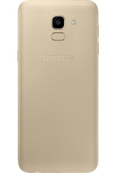 Samsung Galaxy J6 32 GB Dual Sim (İthalatçı Garantili)
