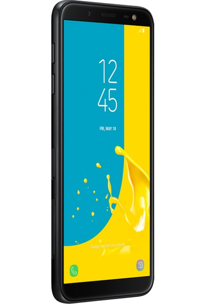Samsung Galaxy J6 32 GB (Samsung Türkiye Garantili)