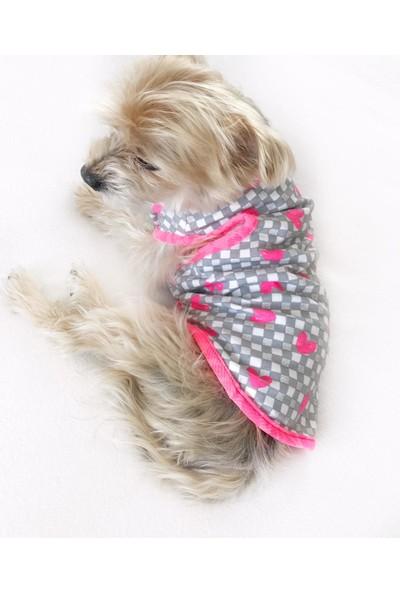 Kemique Parlak Pembe Kalpli Atlet By Köpek Kıyafeti Köpek Elbisesi