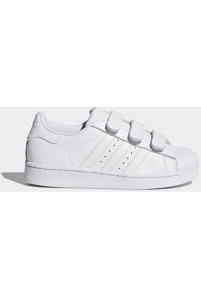 Adidas B25727 Superstar Foundatıon Çocuk Spor Ayakkabı