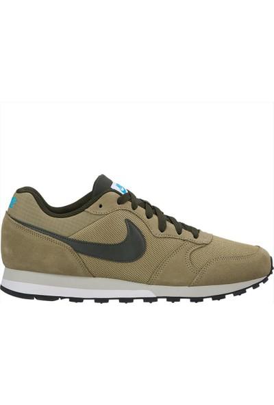 Nike 749794-201 Md Runner Günlük Spor Ayakkabı