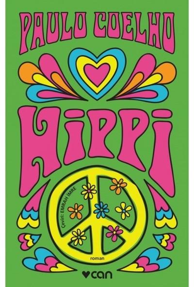 Hippi (Yeşil Kapak) - Paulo Coelho