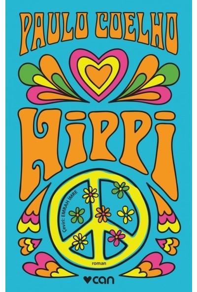Hippi (Mavi Kapak) - Paulo Coelho
