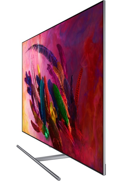 "Samsung 75Q7FNATXTK 75"" 190 Ekran 4K Ultra HD Flat Smart QLED TV"