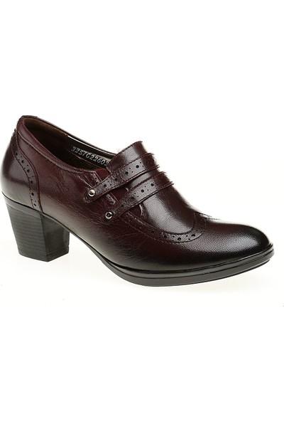 Forelli 22602G Comfort Kadın Ayakkabı