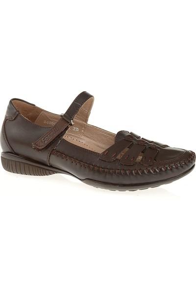 Forelli 2603H Comfort Kadın Ayakkabı