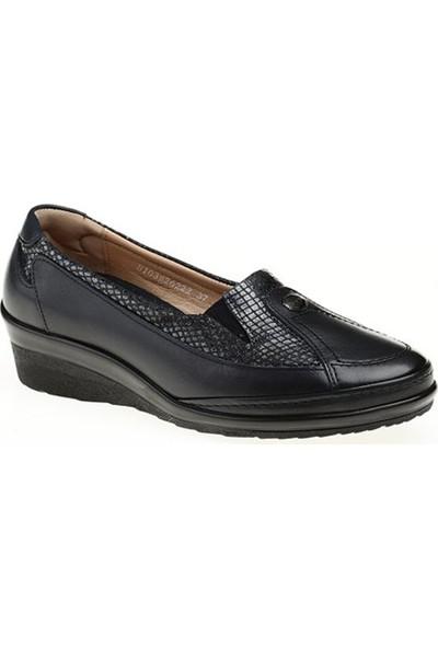 Forelli 26222H Comfort Kadın Ayakkabı