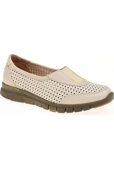 Forelli 29448G Comfort Kadın Ayakkabı