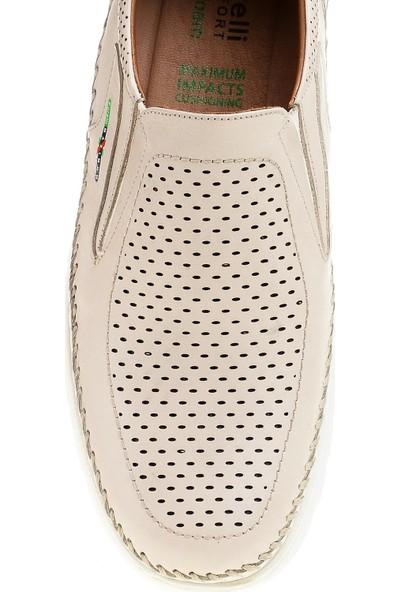 Forelli 32607H Comfort Erkek Ayakkabı