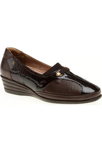 Forelli 3571H Comfort Kadın Ayakkabı