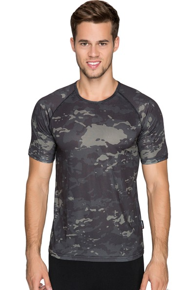 Thermoform Army Micro T-Shirt