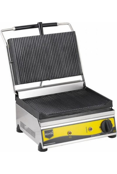Remta R73 20 Dilim Tost Makinası Std Elektrikli