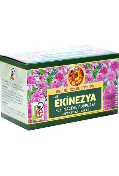 Ege Lokman Ekinezya Bitki Çayı 20 Süzen Poşet