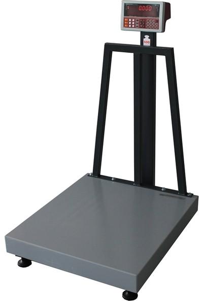 Arester RF-LED 80x90 600 Kg Fiyat Hesaplamalı Onaylı Baskül
