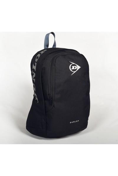 Dunlop Sırt Çanta Siyah