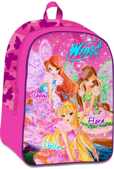 Yaygan Winx Eko Okul Sırt Çanta 63084