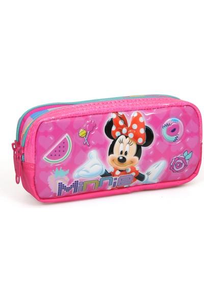 Yaygan Minnie Mouse Kalem Çantası 72145