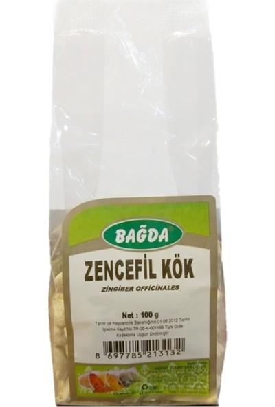Bağda Zencefil 100 gr
