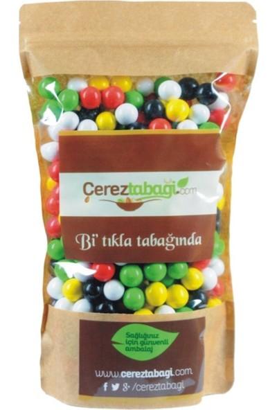 Çerez Tabağı Çikolatalı Leblebi 1 kg