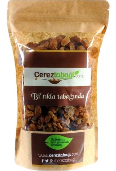 Çerez Tabağı Sarı Üzüm Özel 750 gr