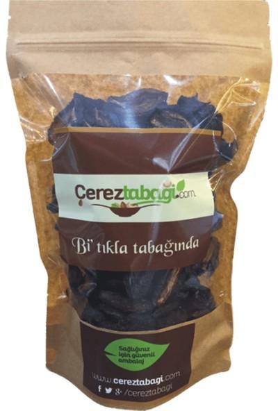 Çerez Tabağı Erik Kurusu Yaprak 400 gr