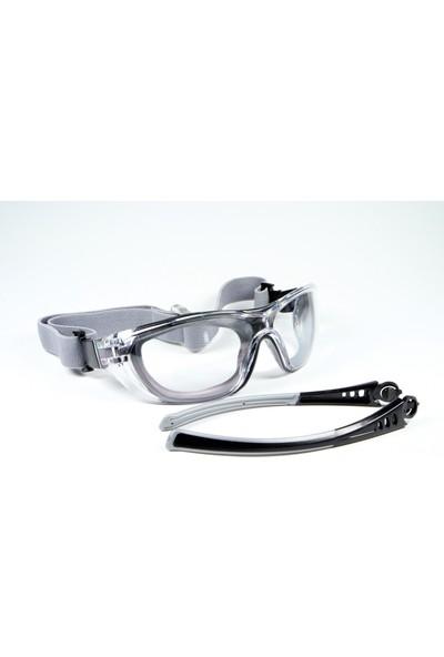Schmerler Goggle Tipi Gözü Saran İş Gözlüğü