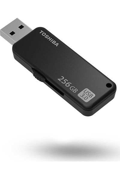 Toshiba THN-U365K2560E4 U365 150MB/sn USB 3.0 256GB Flash Bellek
