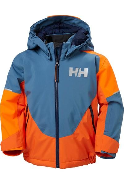 Helly Hansen K Rider Ins Çocuk Ceket