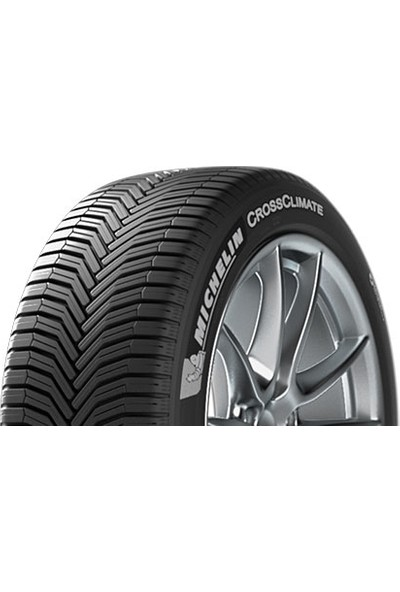 Michelin 255/55 R19 111W XL TL Crossclimate SUV MI Oto Lastik
