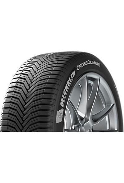 Michelin 215/60 R17 100V XL TL Crossclimate+ MI Oto Lastik