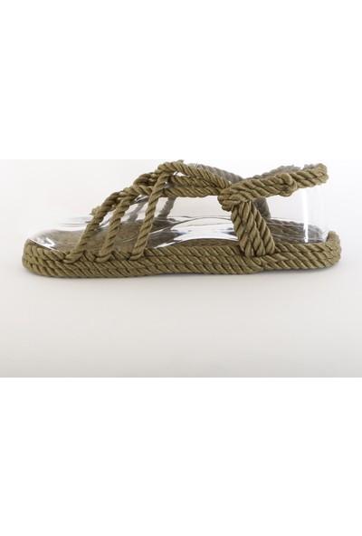 Nomadic State Of Mind Kadın Sandalet