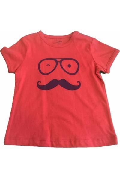 İdil Baby 7519 Erkek Tişört