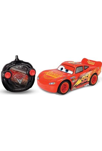 Cars 3 Lightning Mcqueen RC Uzaktan Kumandalı Araba