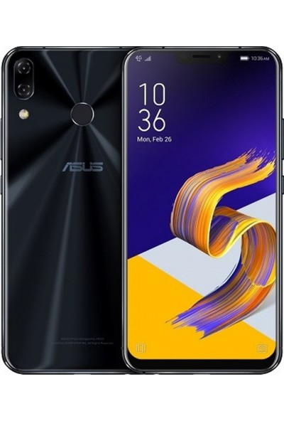Yenilenmiş Asus Zenfone 5 ZE620KL 64 GB 4 GB RAM (24 Ay Garantili)